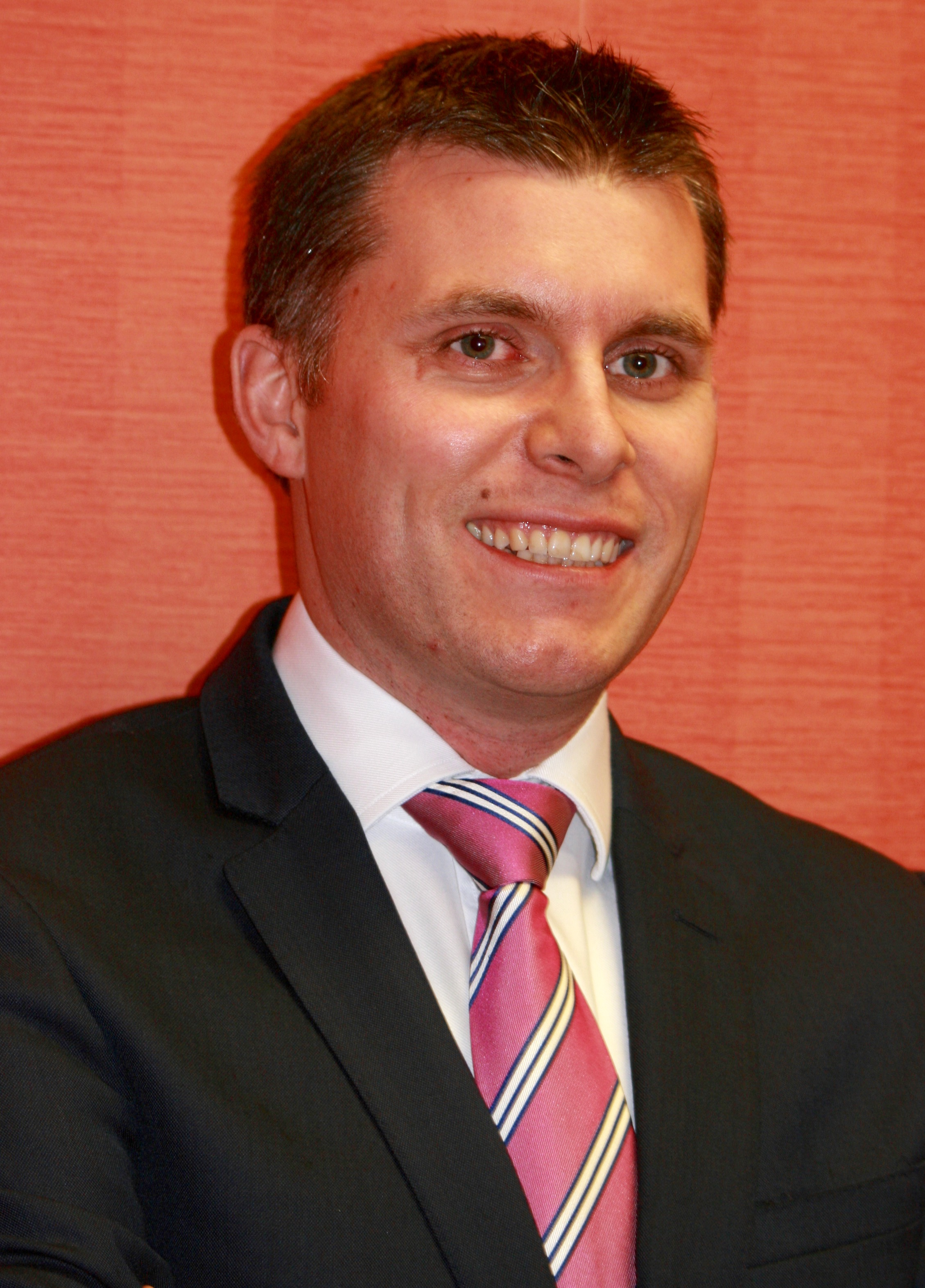 Kevin Moore Solicitor Galway